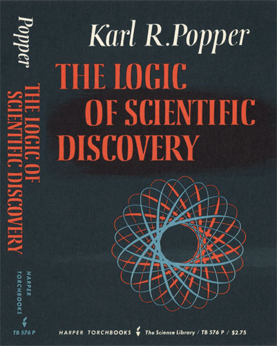 карл поппер и его примеры